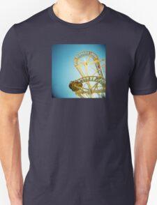 Yellow Fun Unisex T-Shirt