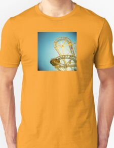 Yellow Fun T-Shirt