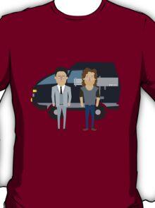 'Tango & Cash' tribute T-Shirt