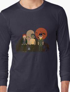 'Apocalypse Now' tribute Long Sleeve T-Shirt