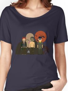 'Apocalypse Now' tribute Women's Relaxed Fit T-Shirt