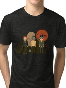 'Apocalypse Now' tribute Tri-blend T-Shirt
