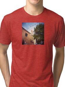 Venice Street Tri-blend T-Shirt
