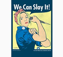 Buffy the Riveter Classic T-Shirt