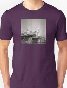 Squero di San Trovaso T-Shirt