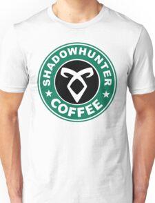 Shadowhunter Coffee T-Shirt