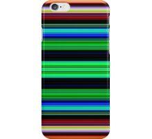 Strips iPhone Case/Skin