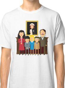 'The Royal Tenenbaums' tribute Classic T-Shirt