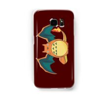 Totozard Samsung Galaxy Case/Skin