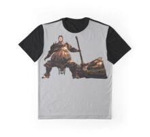 Executioner Kim Graphic T-Shirt