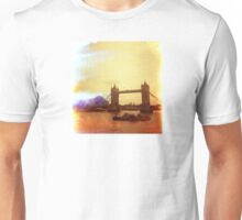 Tower Bridge Unisex T-Shirt