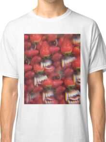 Thee Oh Sees Floating Coffin Graphic T-Shirt Classic T-Shirt