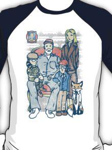 Anderson Family Portrait T-Shirt