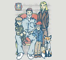 Anderson Family Portrait Unisex T-Shirt