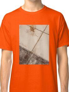 Coffee Spill Classic T-Shirt