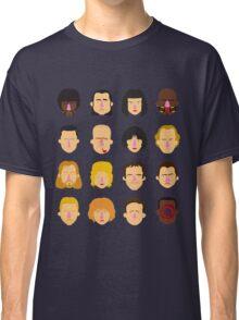 'Pulp Fiction' Classic T-Shirt