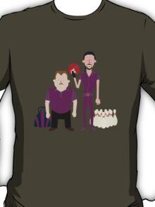 'The Big Lebowski' T-Shirt