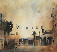 Venice, The most expensive slums on earth. by Louisa McHugh