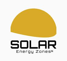 Solar Energy Zones Unisex T-Shirt