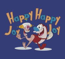 Happy Happy Joy Joy by Plan8