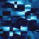 Blue enigma by Heike Schenk Arena
