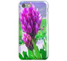 Tundra Flowers iPhone Case/Skin