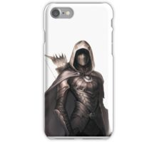 nightingale armor  iPhone Case/Skin