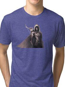 nightingale armor  Tri-blend T-Shirt