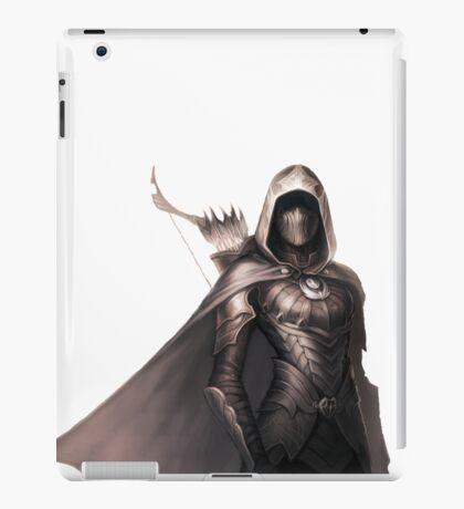 nightingale armor  iPad Case/Skin