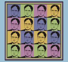 Dwight Kids Tee