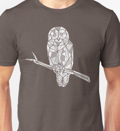 owl be watching Unisex T-Shirt