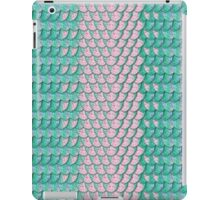 Mermaid Scale iPad Case/Skin