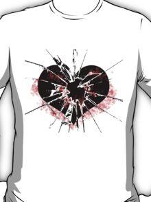 brokent heart T-Shirt