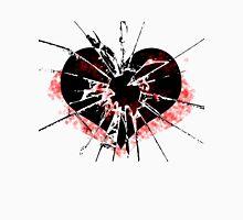 brokent heart Unisex T-Shirt