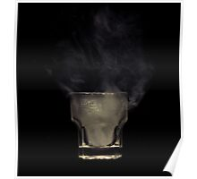 Liquid Smoke Poster