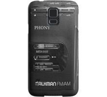 Phony Talkman Samsung Galaxy Case/Skin