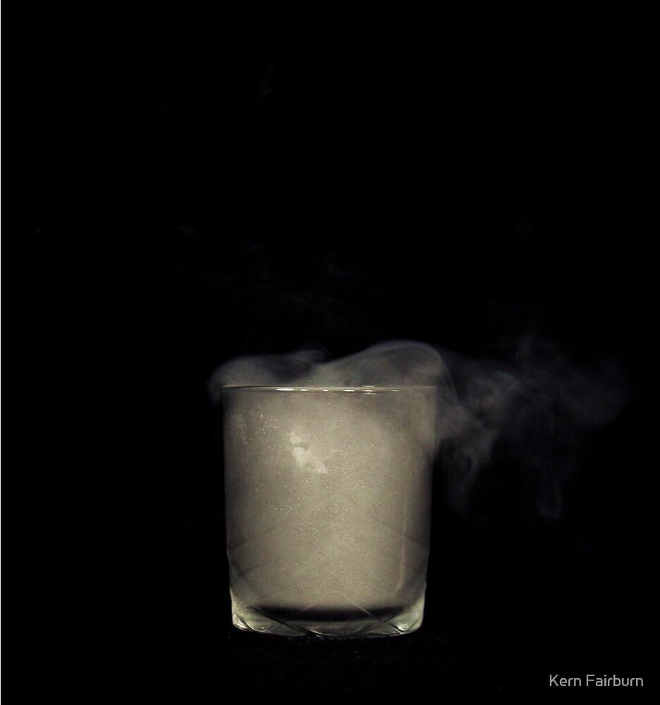 Liquid Smoke 2 by Kern Fairburn