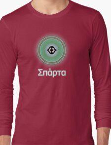 Sparta Long Sleeve T-Shirt