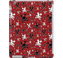 Mickey of the Caribbean iPad Case/Skin