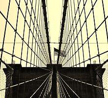Brooklyn Bridge by nemonie