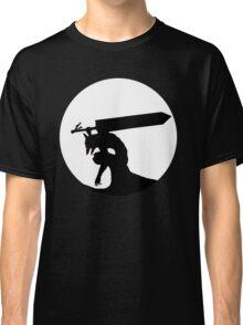 Gatsu Berserk Armor Classic T-Shirt