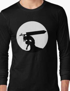 Gatsu Berserk Armor Long Sleeve T-Shirt