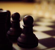 The Standoff by Kern Fairburn
