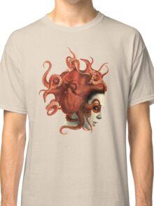 Octoheart Classic T-Shirt