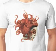 Octoheart Unisex T-Shirt