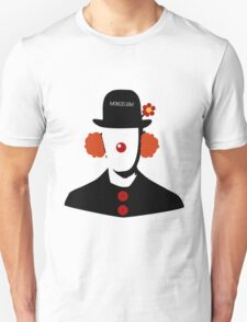 Monsieur Clown T-Shirt