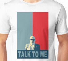 Terry Tibbs Unisex T-Shirt