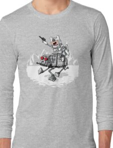 All Terrain Adventure Transport Long Sleeve T-Shirt