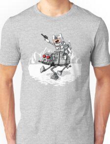 All Terrain Adventure Transport Unisex T-Shirt