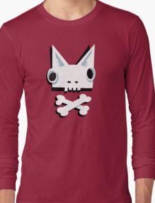 arrr! Long Sleeve T-Shirt